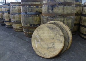 Barrel Heads: $10.00 each